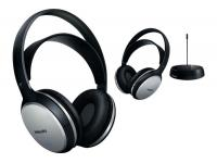 Casque Hifi PHILIPS DOUBLE SHC5112/10