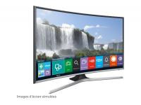 TV SAMSUNG UE48J6300 800Hz CMR INCURVE SMART TV