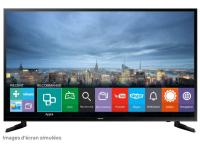 TV SAMSUNG UE40JU6000 4K 800 PQI SMART TV