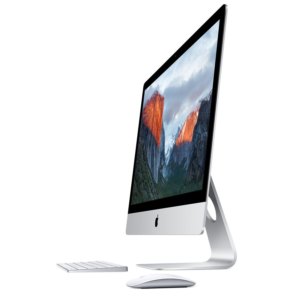 APPLE iMac 27 Retina 5K i5 3.3GHz 8Go 2To Fusion - MK482FN/A