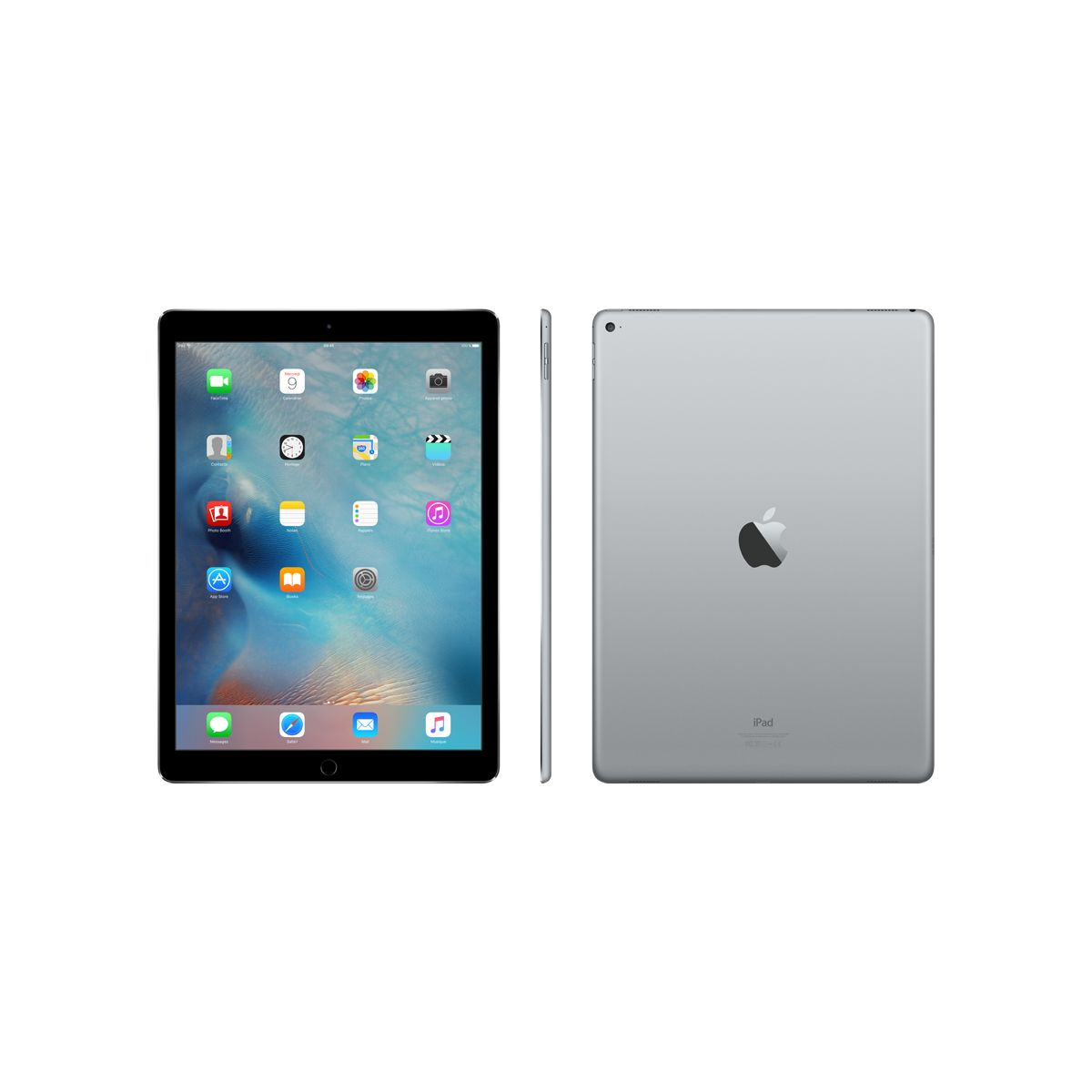 APPLE iPad Pro 12.9 32Go Gris sidéral