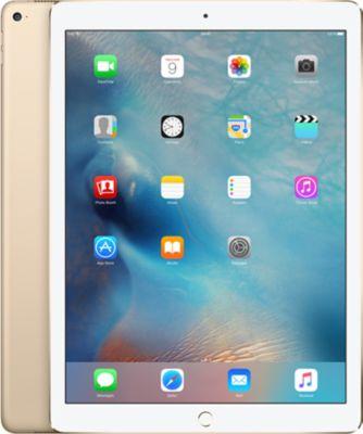 APPLE iPad Pro 12.9 128Go Or