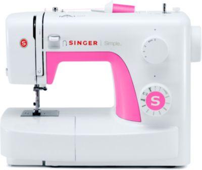 Machine à coudre SINGER SIMPLE 3210