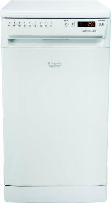 Lave-vaisselle 45cm HOTPOINT LSFF 9M114 C EU (photo)
