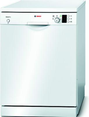 Lave-vaisselle 60cm BOSCH SMS50D52EU 12 couverts (photo)