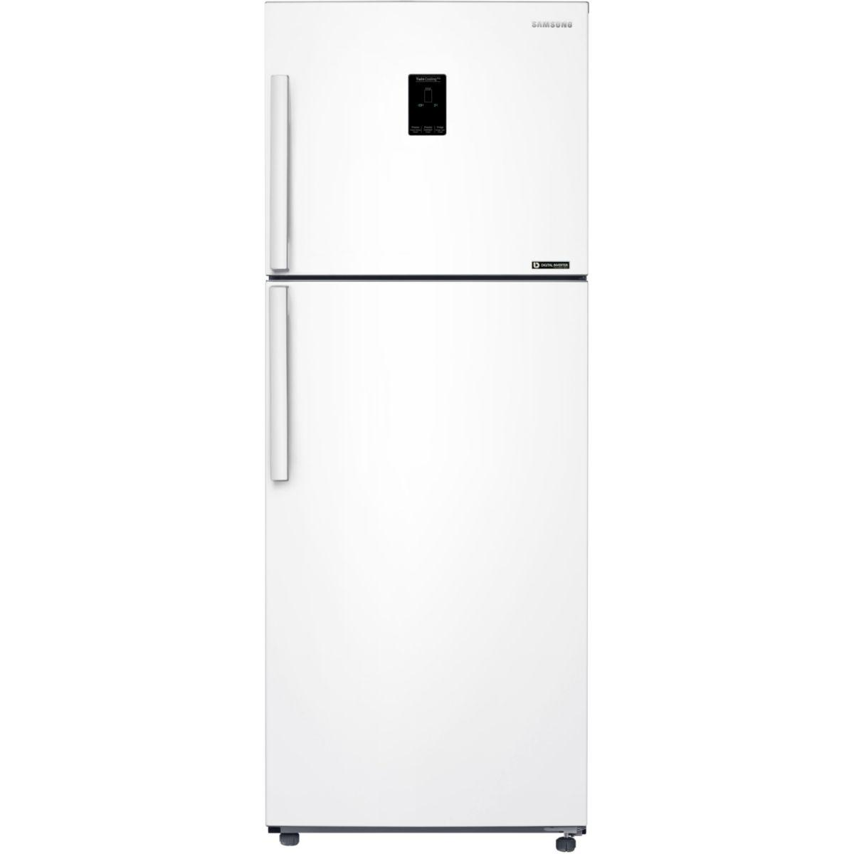 Réfrigérateur 2 portes SAMSUNG RT38K5400WW