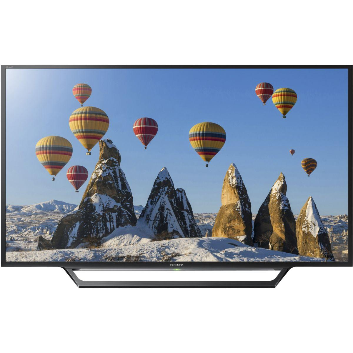 TV SONY KDL40WD650 200Hz MXR SMART TV