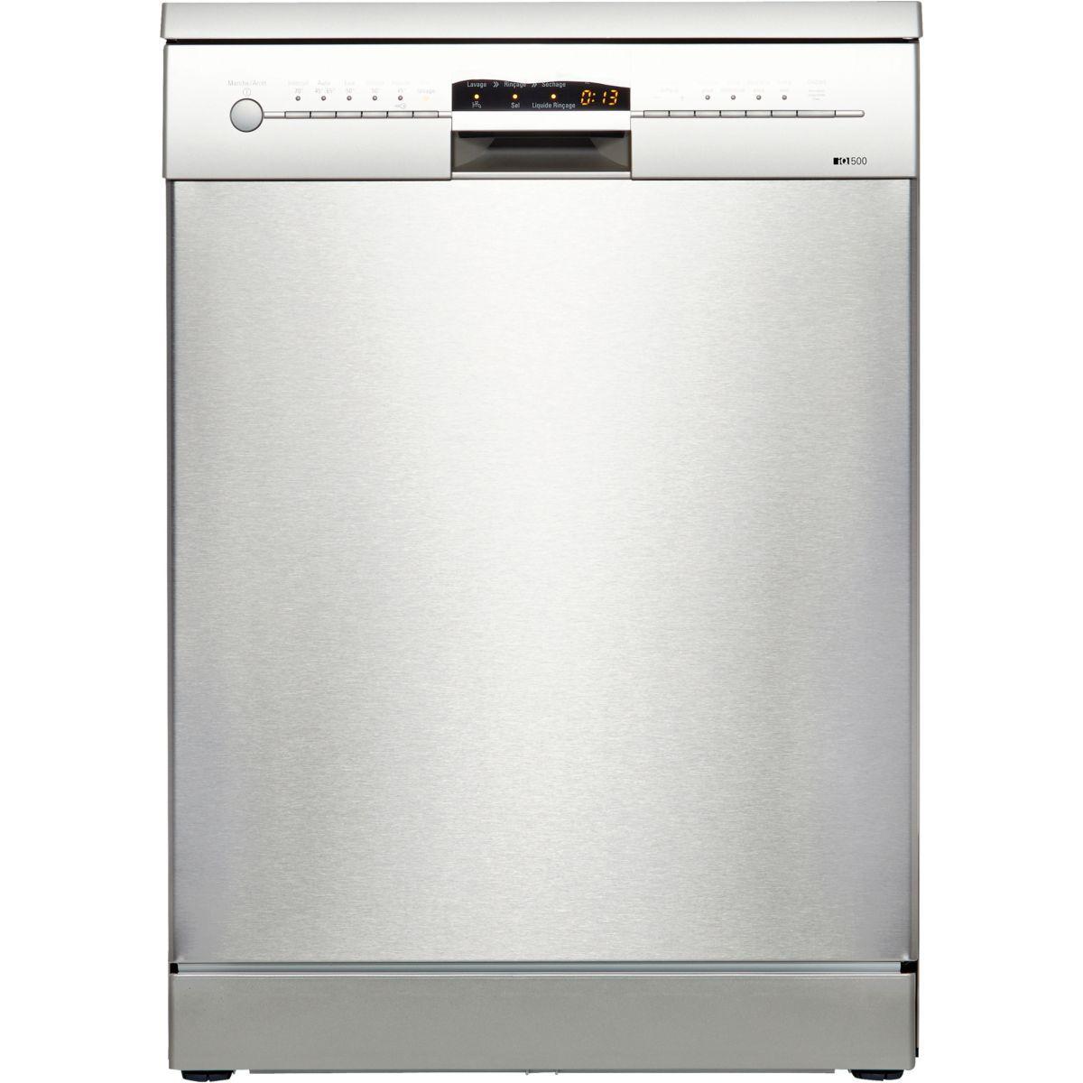 Lave-vaisselle 60cm SIEMENS PG-SN26N883FF