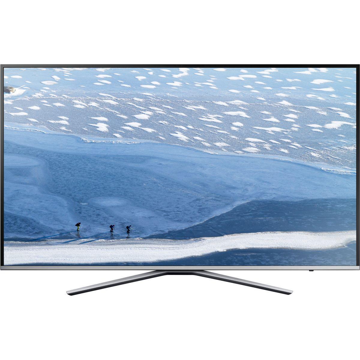 TV SAMSUNG UE55KU6400 4K 1500 PQI SMART TV