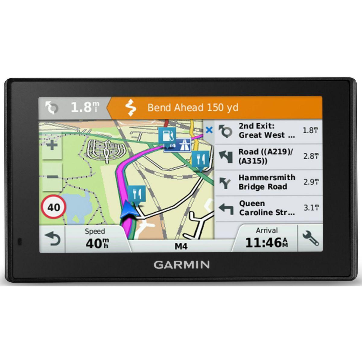 GPS GARMIN Drive Smart 50 LMT