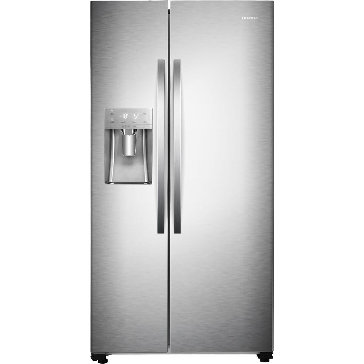 Réfrigérateur Américain HISENSE RS695N4IS1