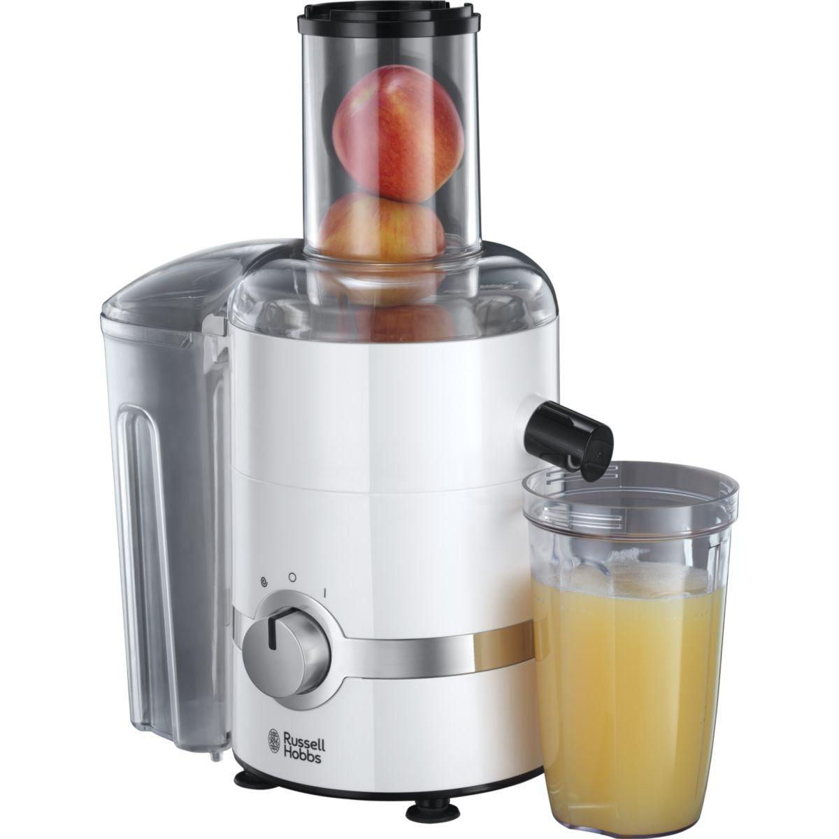 Centrifugeuse RUSSELL HOBBS Ultimate 3 en 1_22700-56