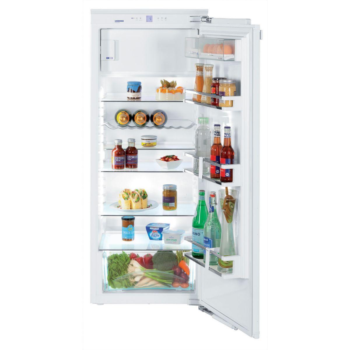 Réfrigérateur Intégrable Freezer LIEBHERR IK 2754