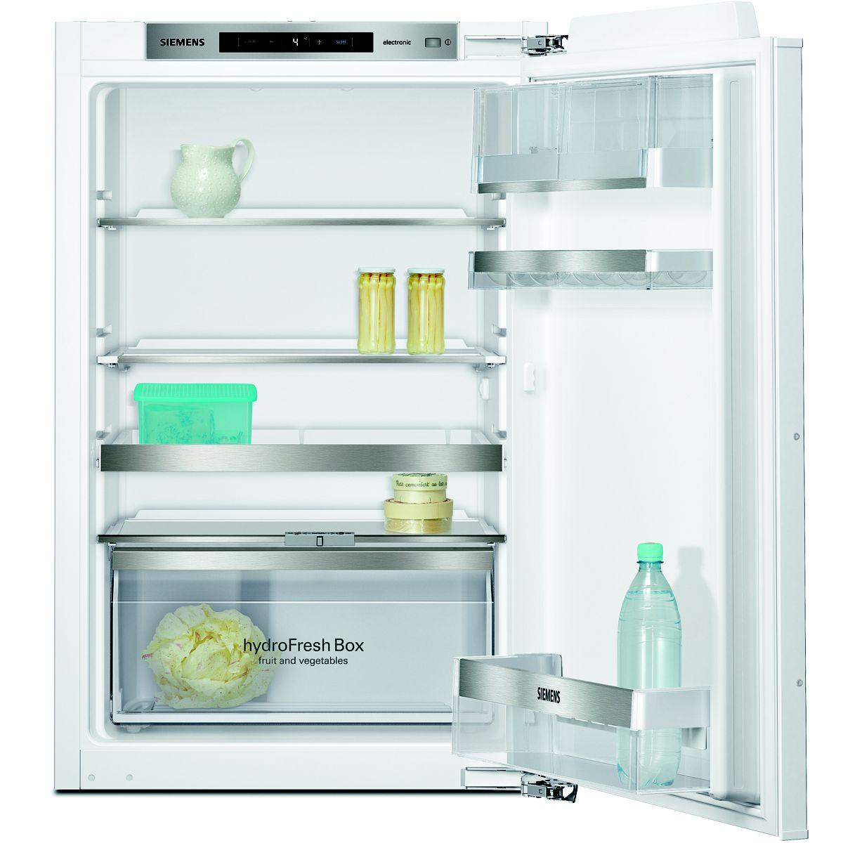 Réfrigérateur top encastrable SIEMENS KI21RAD30
