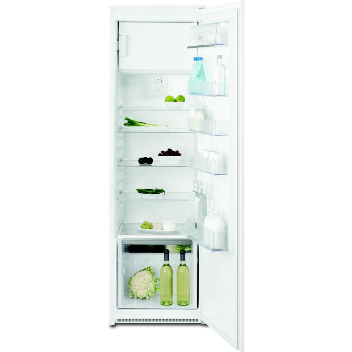 Réfrigérateur 1 porte encastrable ELECTROLUX ERN3013FOW