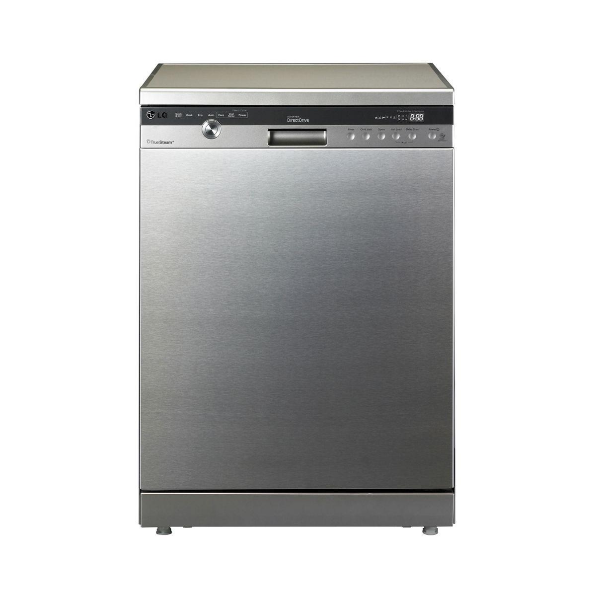 Lave-vaisselle 60cm LG D14567IXS (photo)