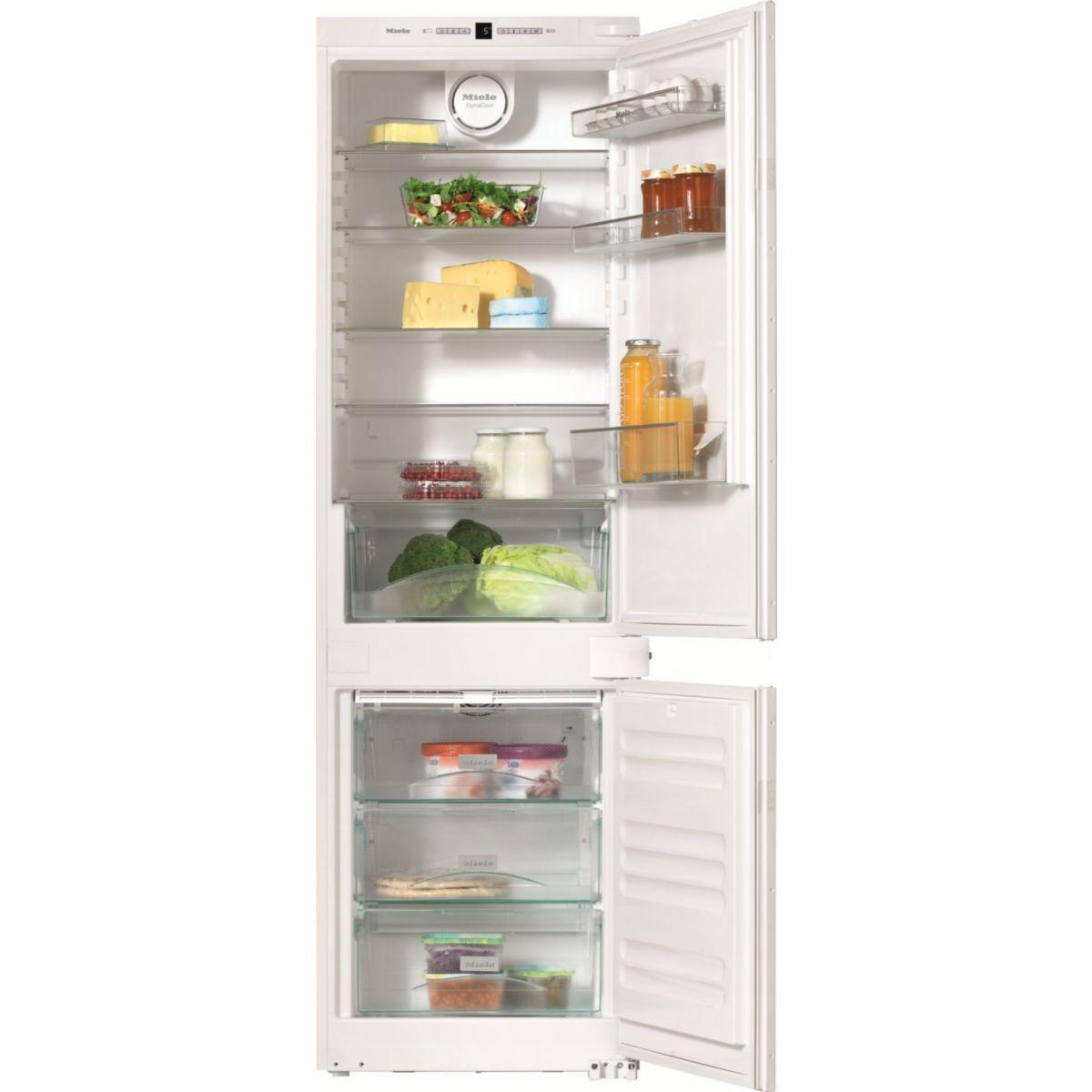 Réfrigérateur combiné encastrable MIELE KF37132ID