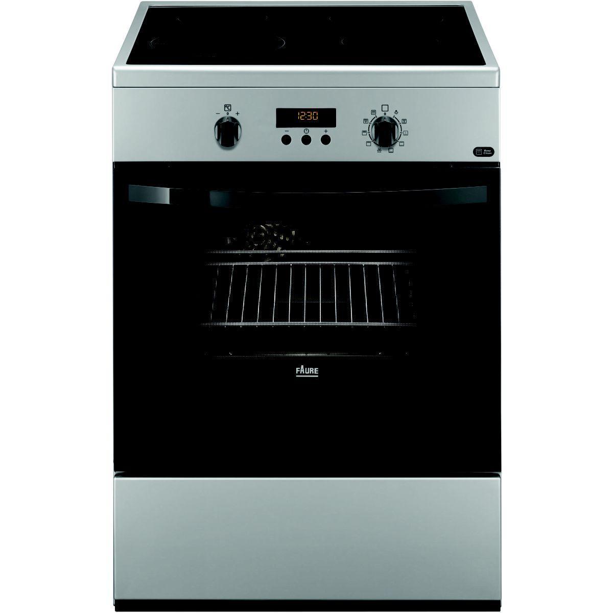 Cuisinière induction FAURE FCI6561PSA