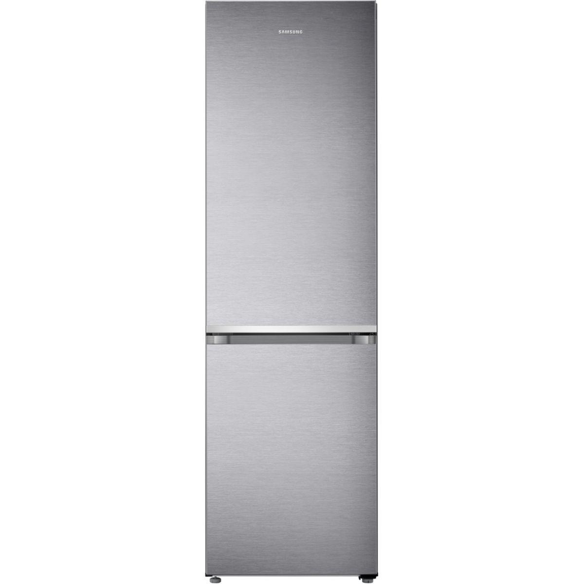 Réfrigérateur combiné SAMSUNG RB41J7035SR/EF