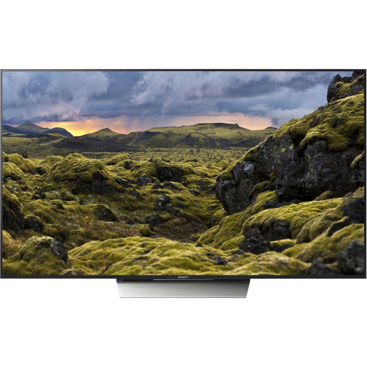 TV SONY KD75XD8505 4K 800Hz MXR SMART TV