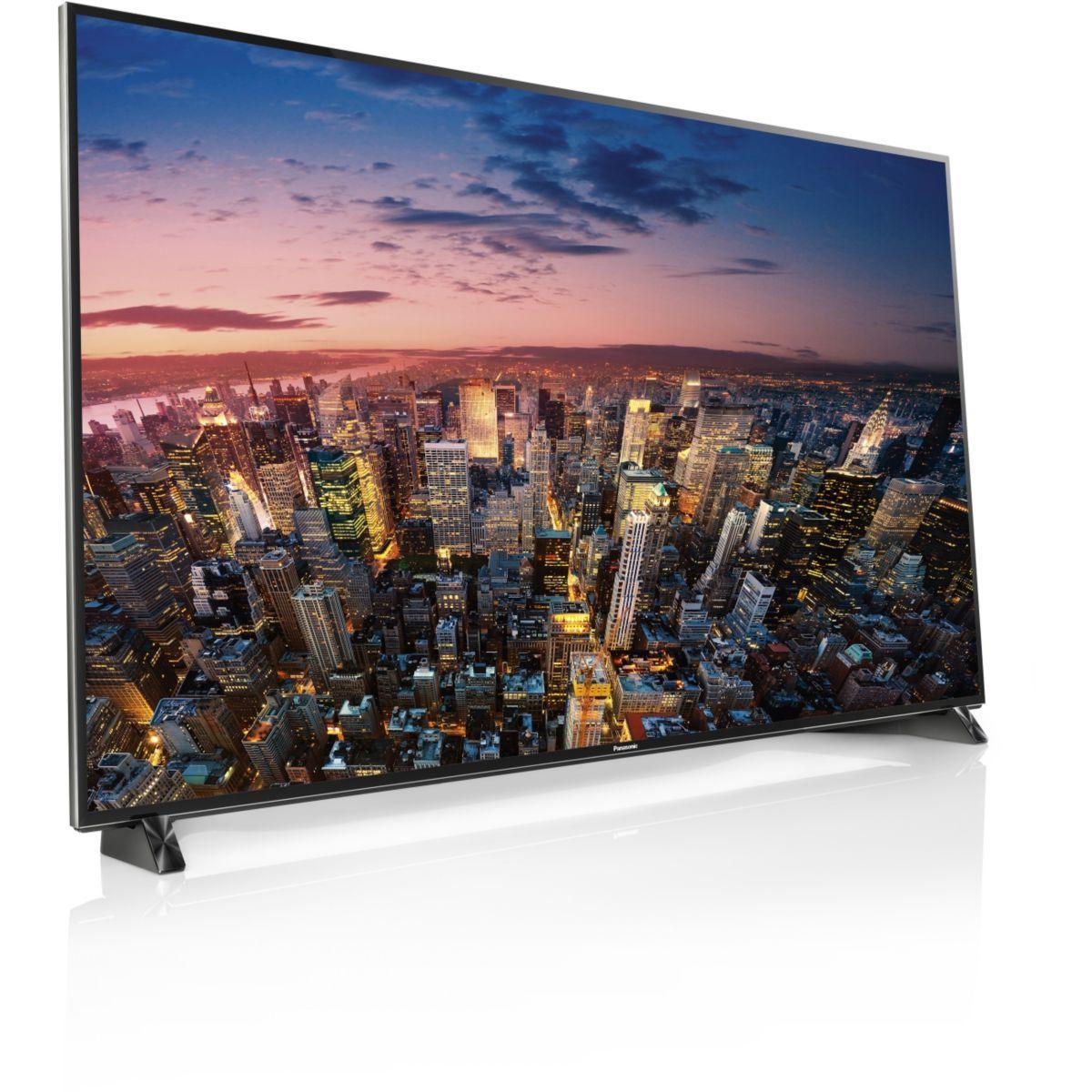 TV PANASONIC TX-58DX900E 4K 3000Hz BMR SMART TV