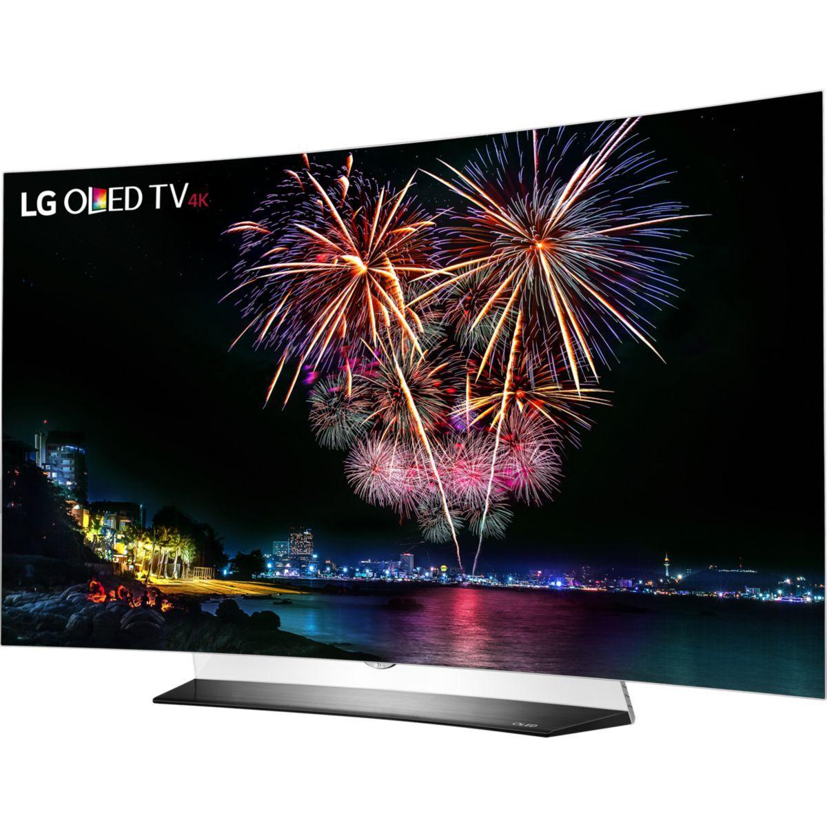 TV LG OLED65C6V