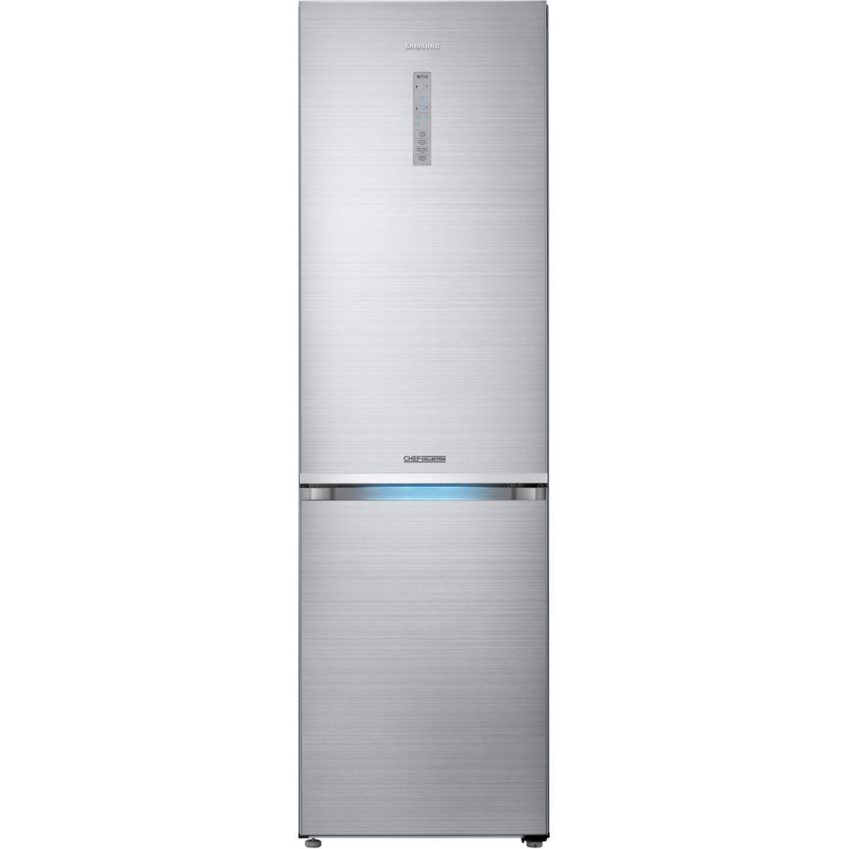 Réfrigérateur combiné SAMSUNG RB41J7859S4