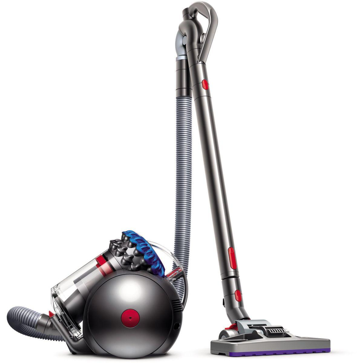 Aspirateur traîneau sans sac DYSON Big Ball UP TOP