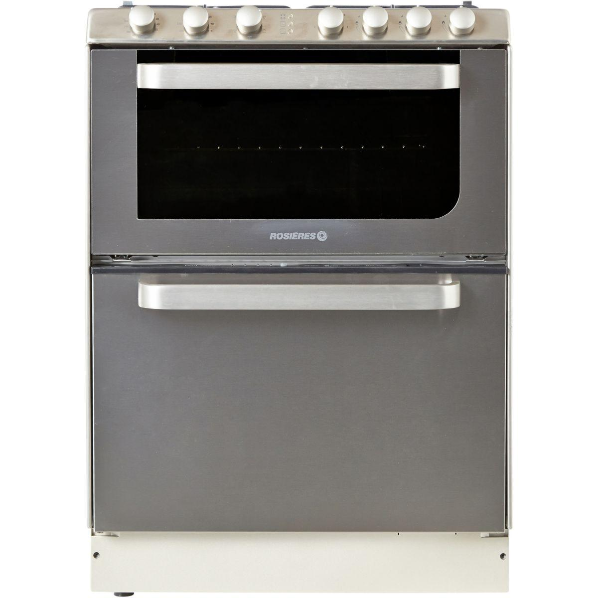 Lave vaisselle cuisson ROSIERES TRM 60 IN