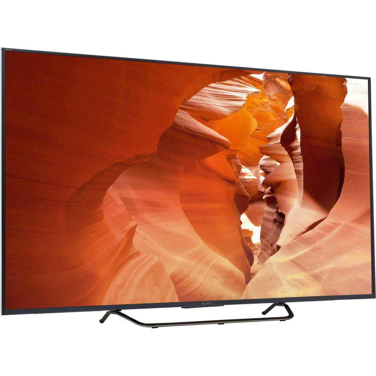 TV SONY KD65X8505C 4K 800Hz MXR SMART TV