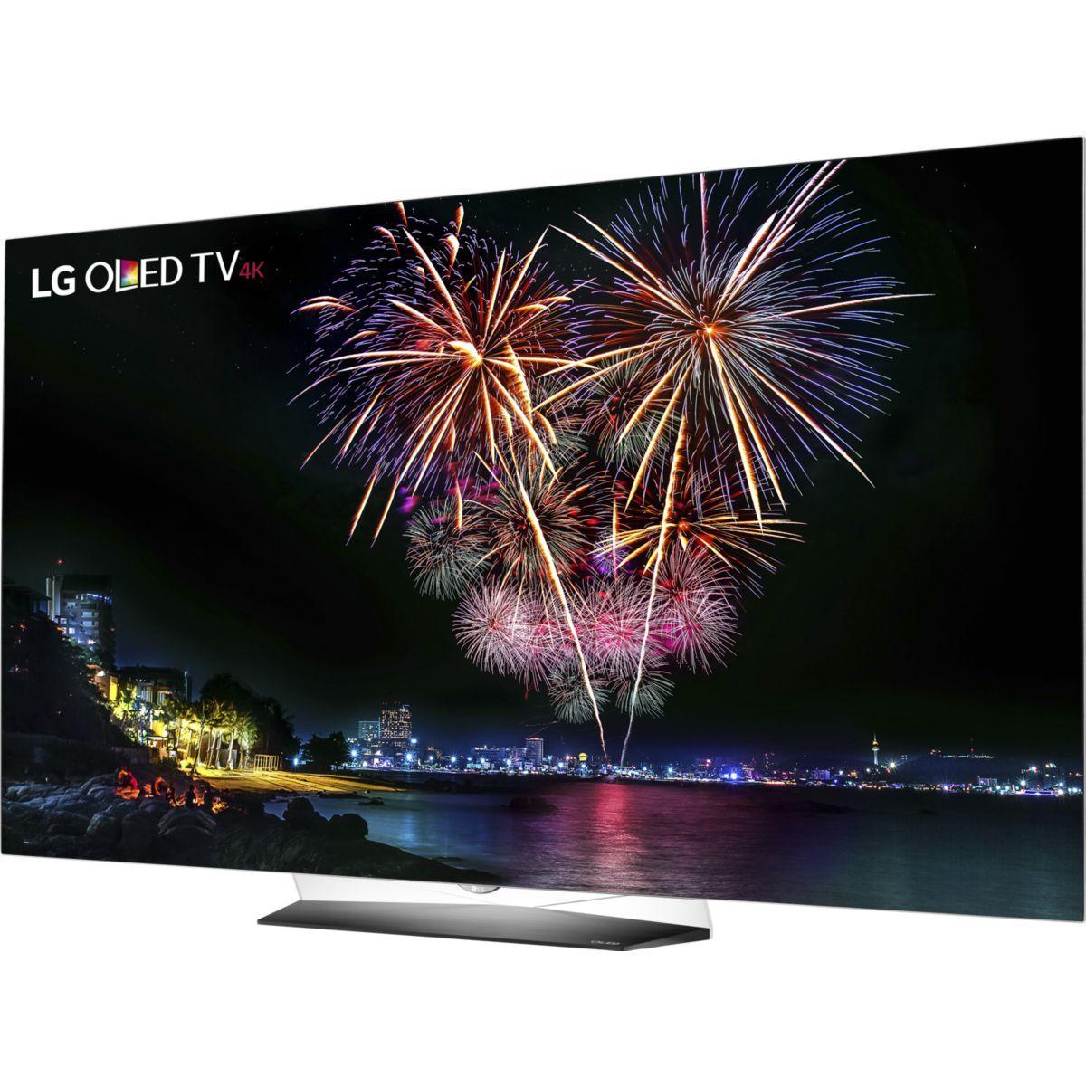 TV LG OLED65B6V