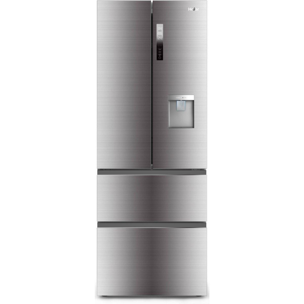 Réfrigérateur multi portes HAIER B3FE 742CMJW