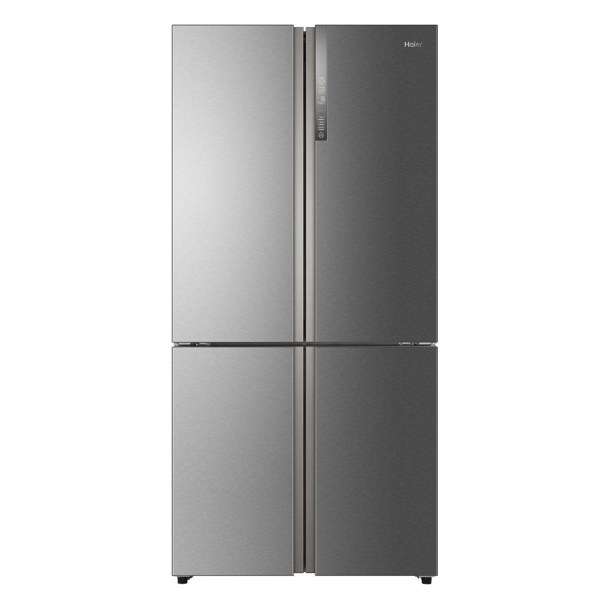 Réfrigérateur multi portes HAIER HTF-610DM7
