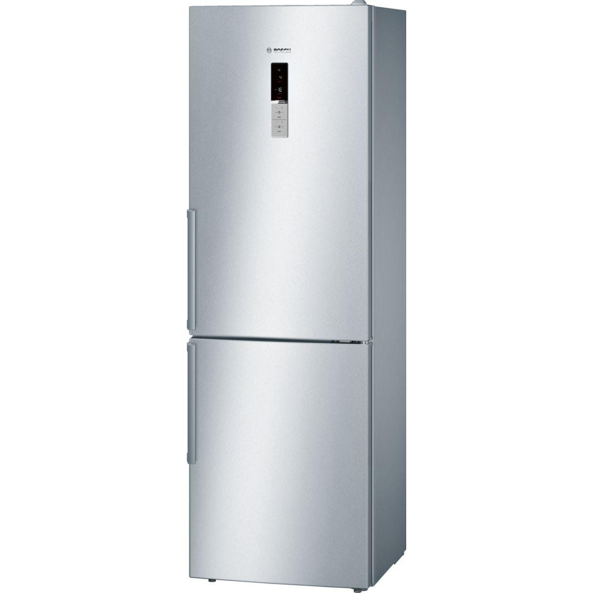 Réfrigérateur combiné connecté BOSCH KGN36HI32