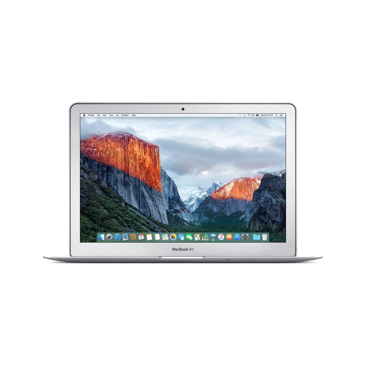 APPLE Macbook Air 13.3 1.6GHz 8Go 128Go (photo)