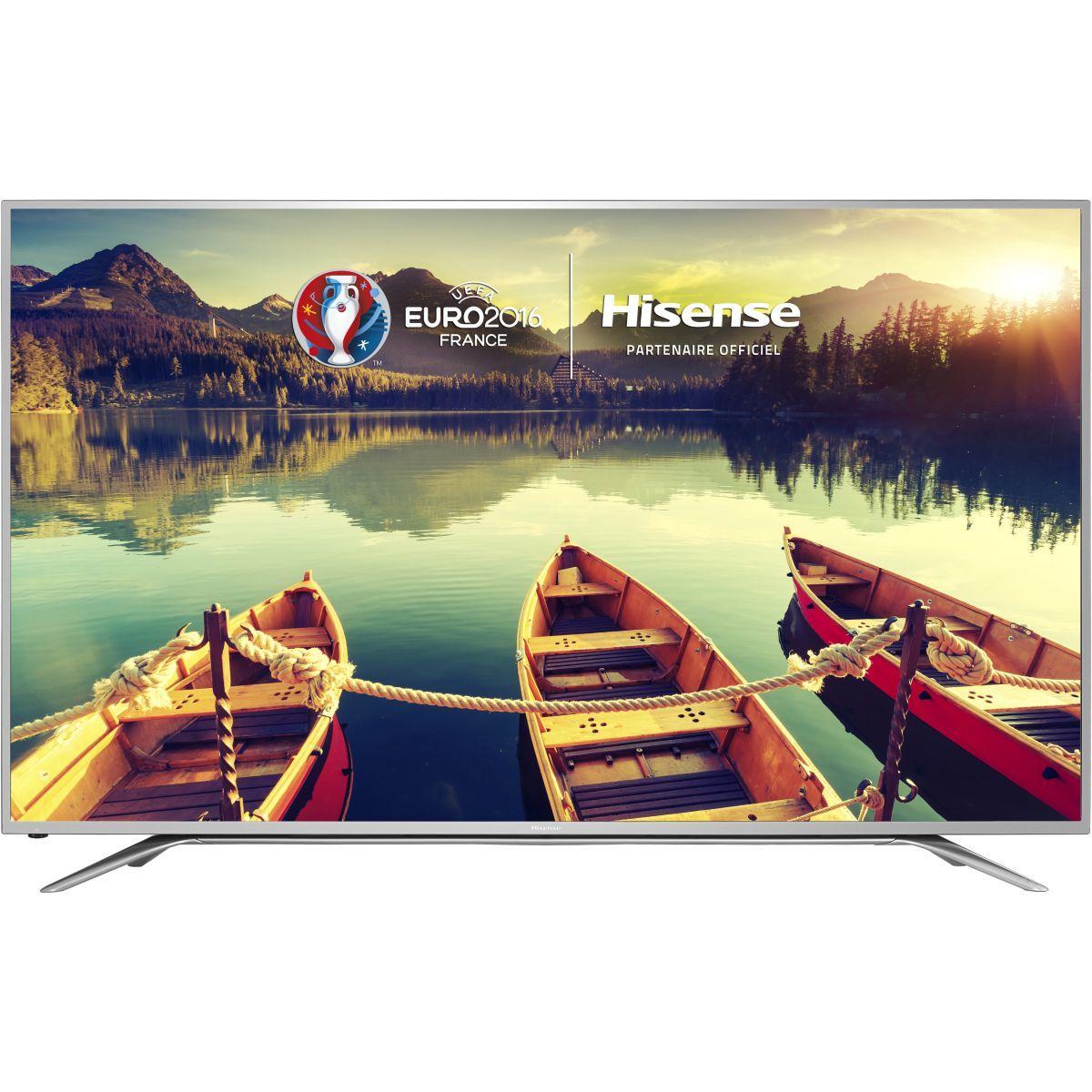 TV HISENSE H65M5500 UHD 800HZ SMART TV