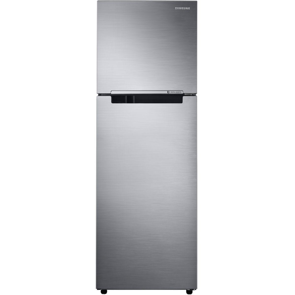 Réfrigérateur congélateur en haut SAMSUNG RT25HAR4DS9 (photo)