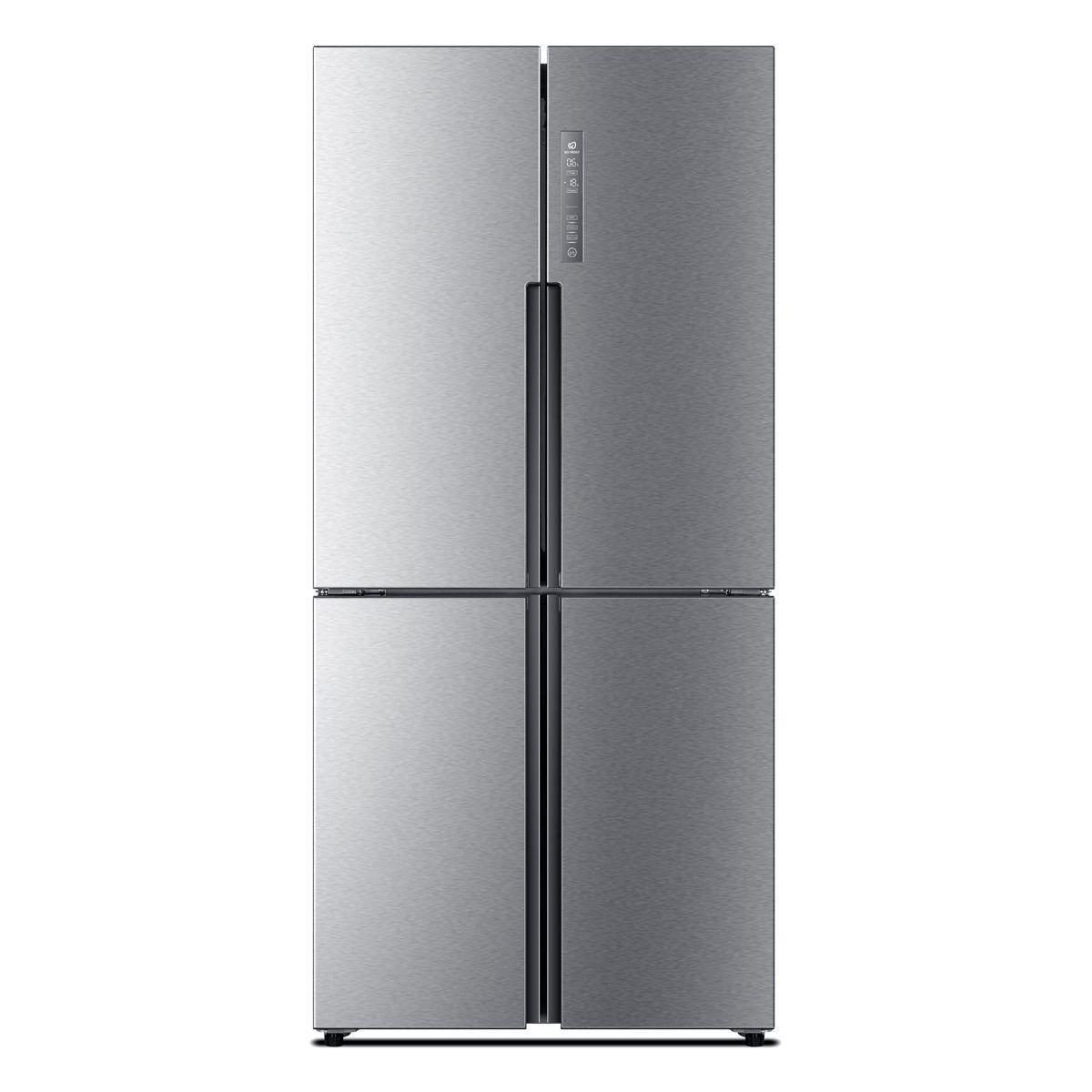 Réfrigérateur multi portes HAIER HTF-456DM6