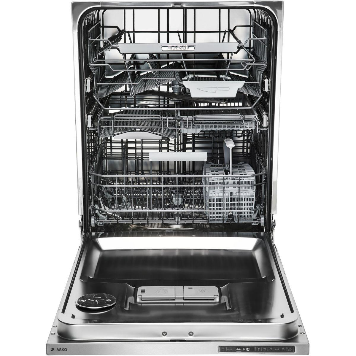 Lave vaisselle tout intégrable ASKO D5556XL FI