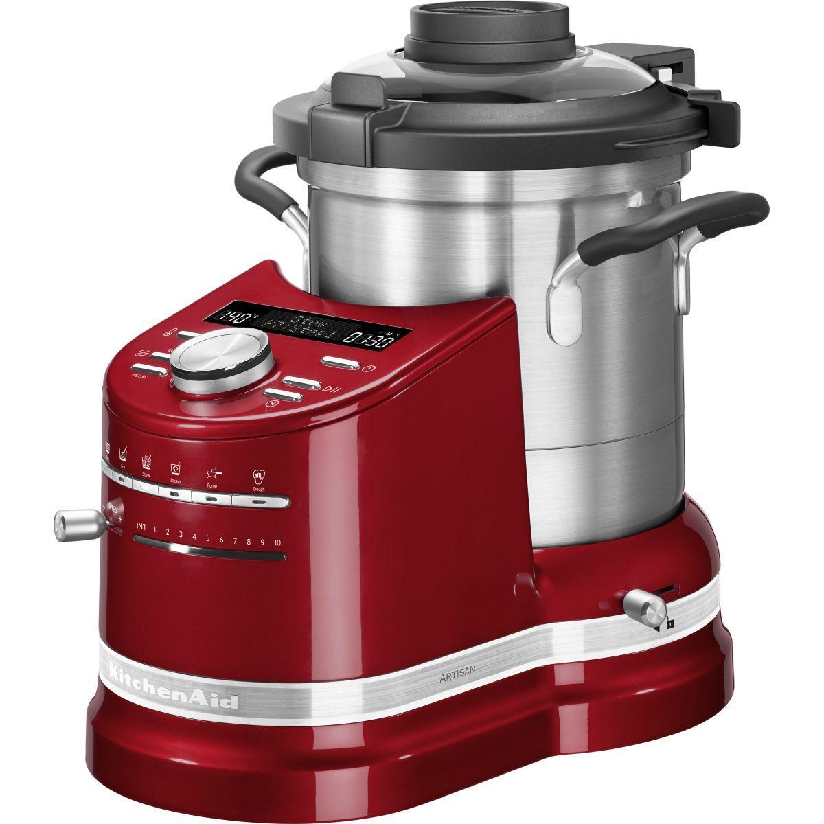 Robot KITCHENAID Cook Processor 5KCF0104