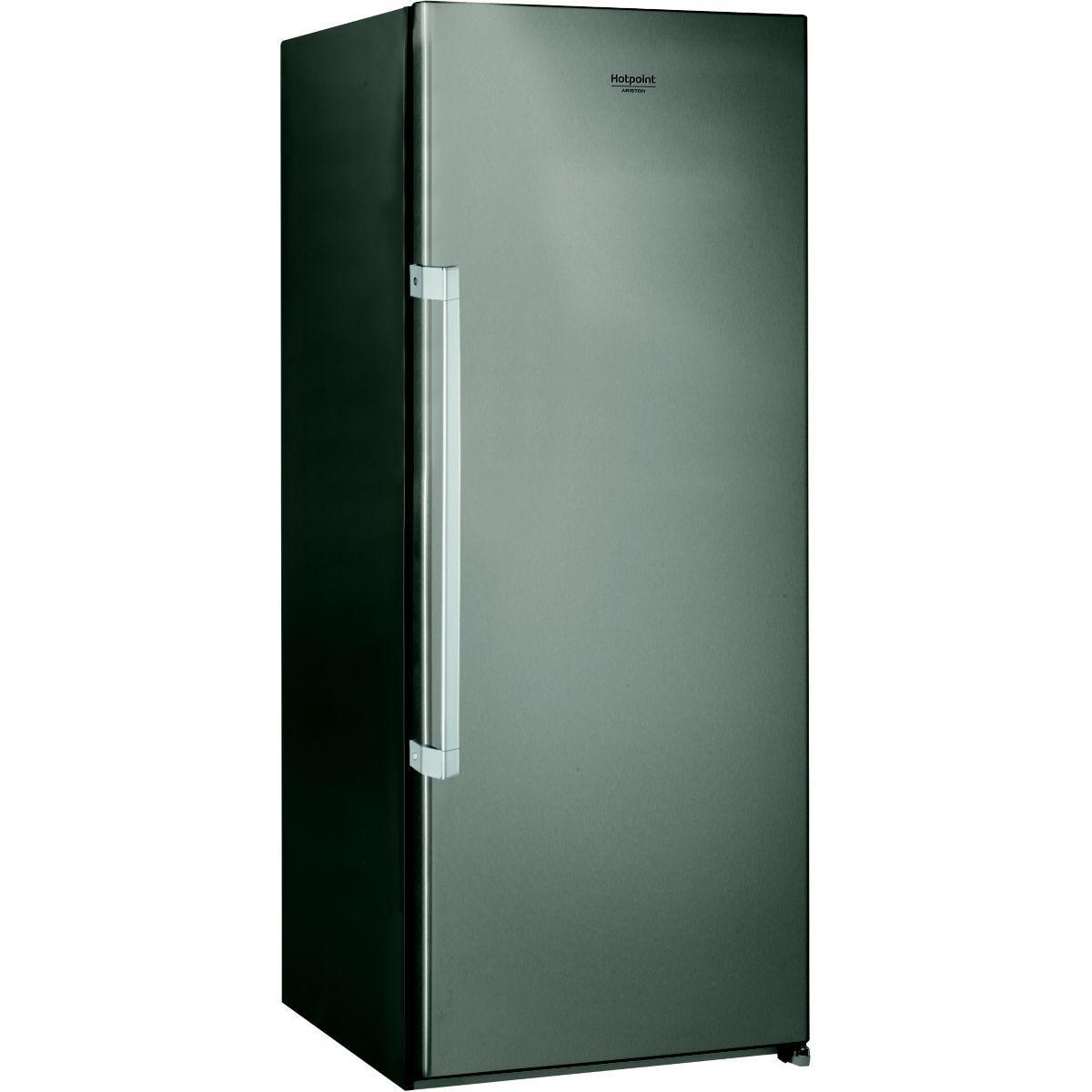 Réfrigérateur 1 porte HOTPOINT SH61QXRD
