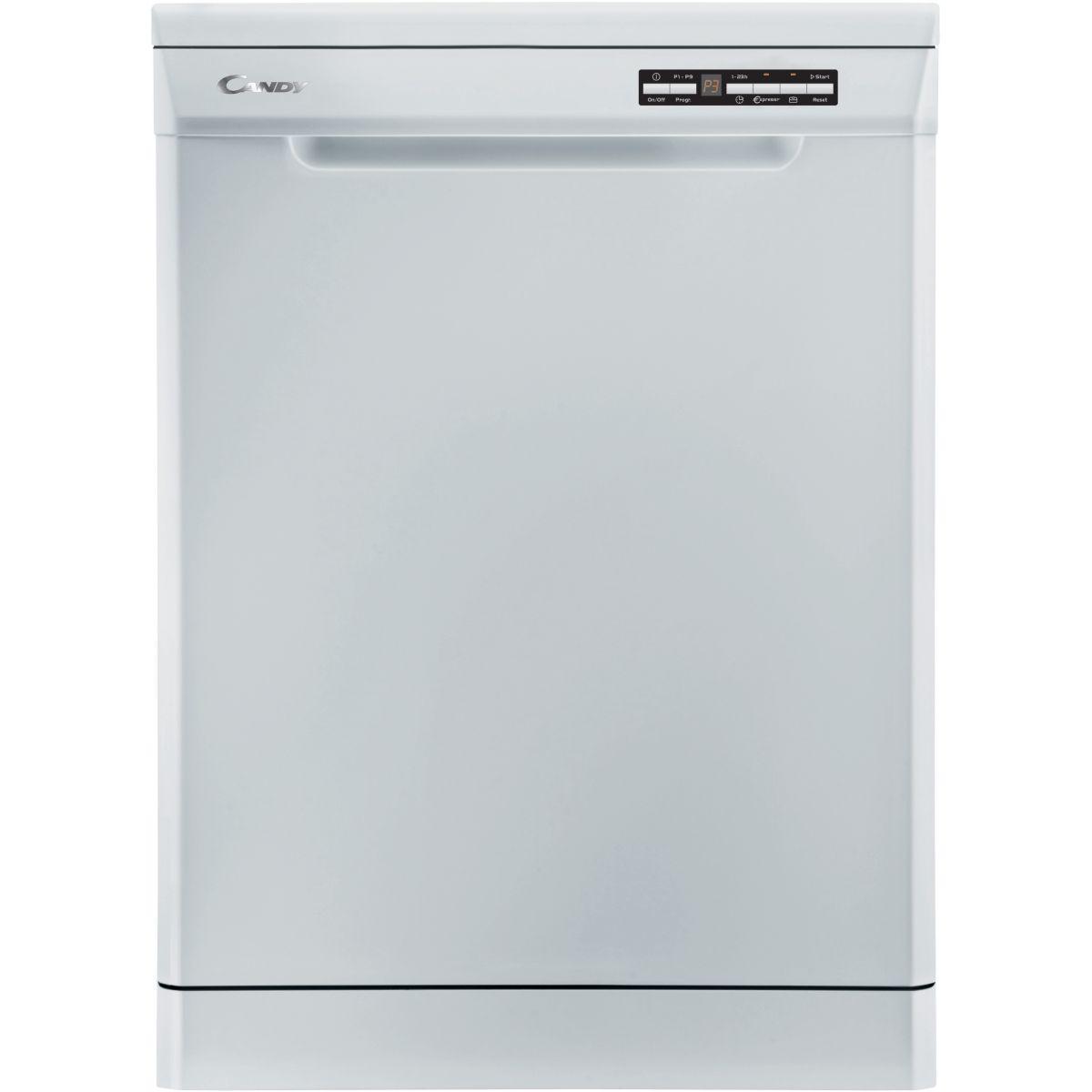Lave-vaisselle 45cm CANDY CDPM 2D54W-47 (photo)