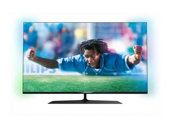 TV PHILIPS 55PUS7809 4K 600HZ PMR SMART