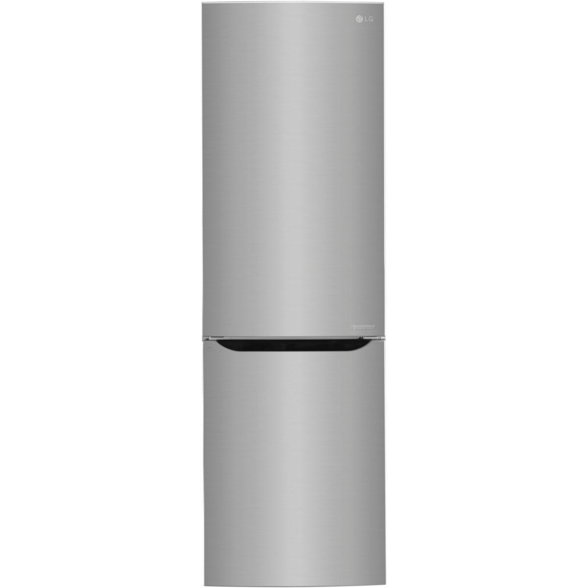 Réfrigérateur congélateur en bas LG GB6101SPS