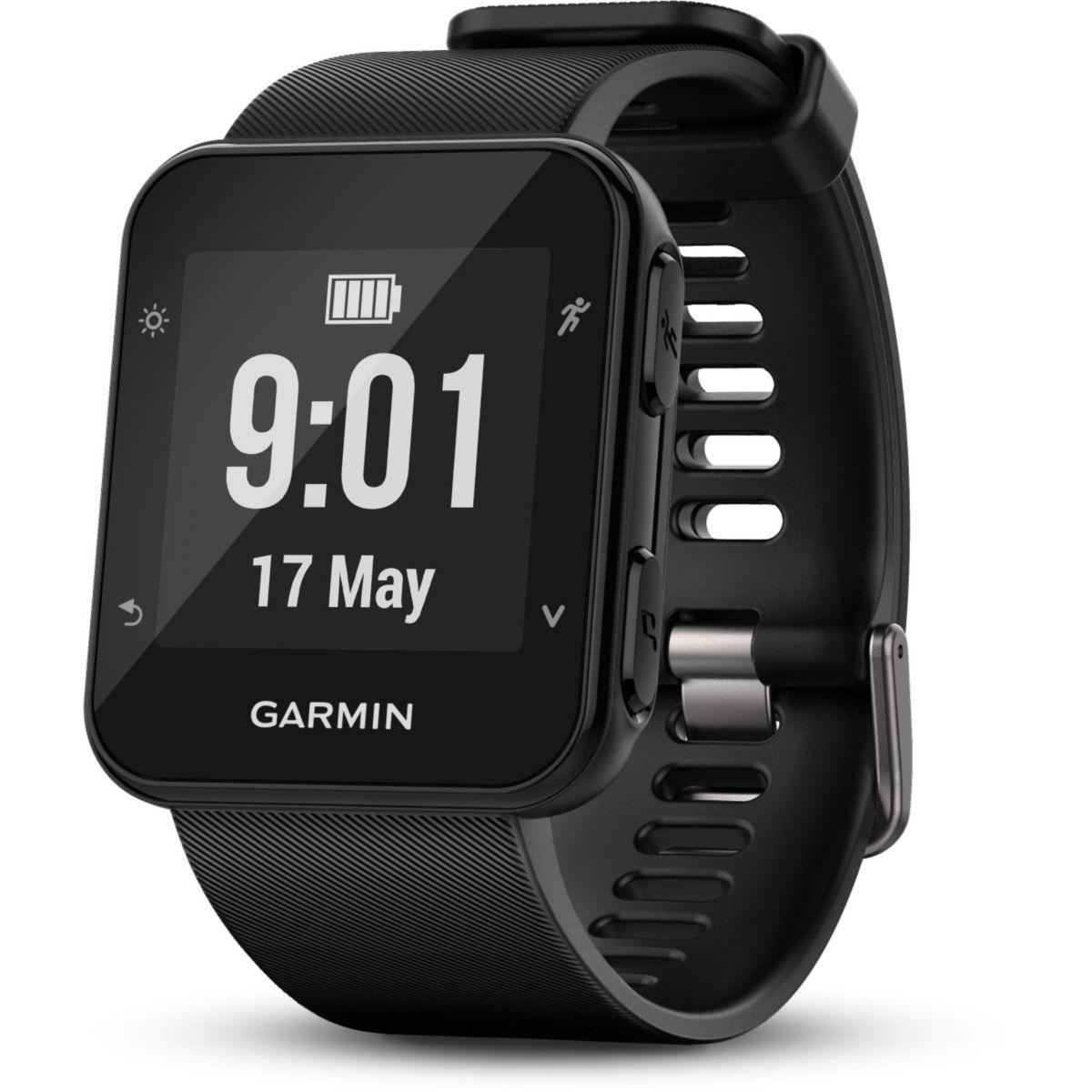 Montre sport GPS GARMIN Forerunner 35 Noir