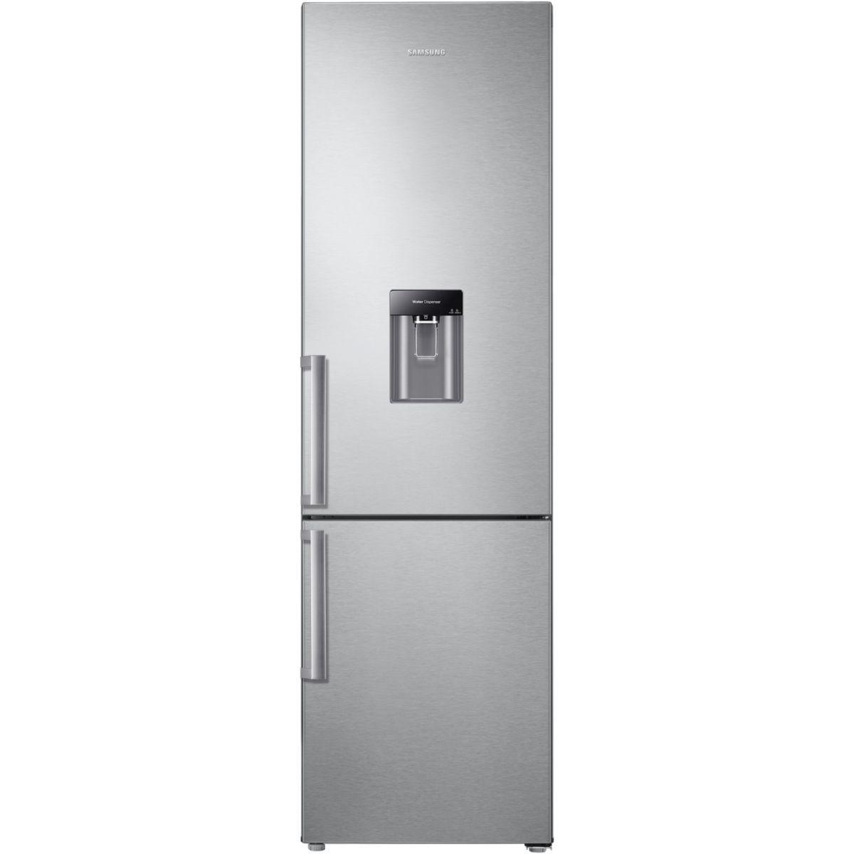 Réfrigérateur combiné SAMSUNG RB37J5700SA