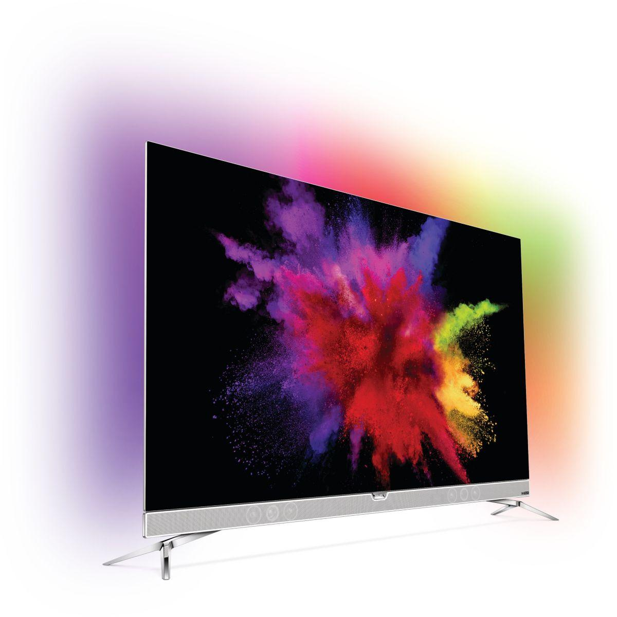 TV PHILIPS OLED 55POS901F