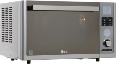 Micro-ondes multifonction LG MJ9298MR