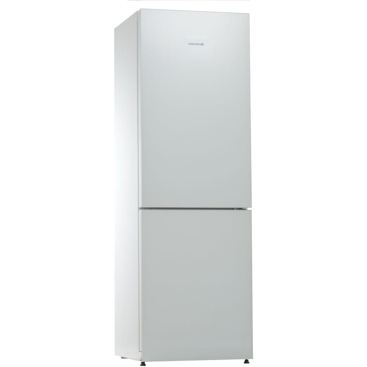 Réfrigérateur combiné ESSENTIELB ERCV185-60vb