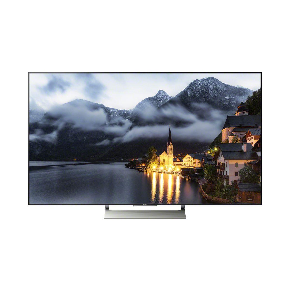 TV SONY KD65XE9005BAEP